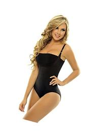 ShapEager Shapewear Lycra-Latex Braless Body Girdle Panty or