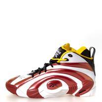 Reebok Men's Shaqnosis OG Basketball Shoe, Black/Purple/