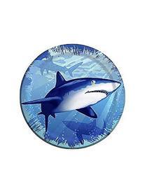 Shark Cake Plates