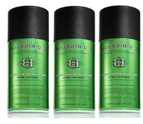 Lot of 3 C.O. Bigelow Premium Shave Foam with Eucalypthus