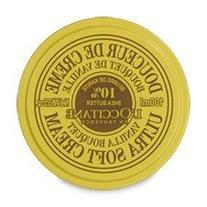 L'Occitane Shea Butter Ultra Soft Cream, 3.5 fl. oz