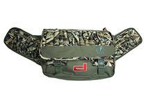 BANDED Shell Shoulder Bag, Color: Blades