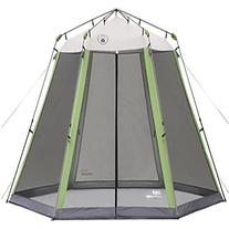 Coleman Shelter Tent, 15ft. x 13ft. Instant Screen