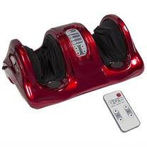 Best Choice Products Shiatsu Foot Massager Kneading and