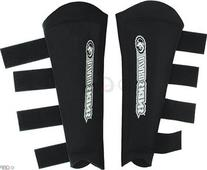 Lizard Skins Shinguard, Black