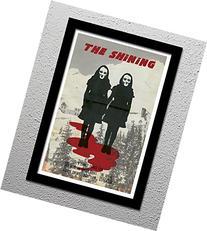 The Shining Jack Nicholson Stanley Kubrick Stephen King
