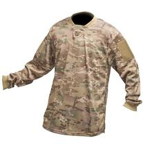 Shirt- V-TAC ECHO Combat Shirt-V-CAM-5XL