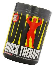 Universal Nutrition Shock Therapy, Hawiian Pump, 1.8 Pounds