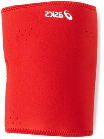 ASICS Unisex Shooting Sleeve, Red, X-Large