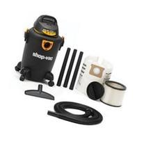 Shop Vac 5983000 6 Gallon Quiet Deluxe Wet & Dry Vacuum