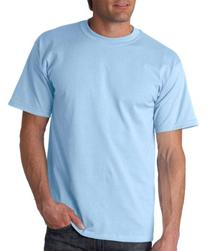 Gildan Short Sleeve 5.3 oz. Heavy Cotton T-Shirt