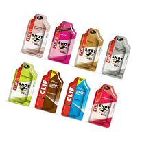 Clif Shot Energy Gels Variety Sampler Pack - 8 Gels