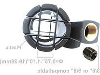 Jbbtop1 Shotgun Microphone Suspension Shock Mount Pencil Rod