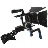 NEEWER® DSLR Shoulder Mount Support Rig with Camera/