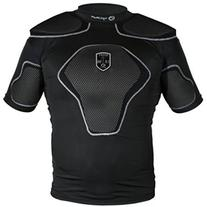 Optimum Shoulder Pads Original Rugby Body Protection Sb