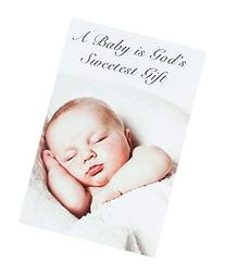 Baby Shower Card w/ Crying Baby Sound - ST