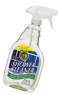 Earth Friendly Products Shower Cleaner Made with Tea Tree