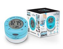Abco Tech Shower Speaker - LCD Display - Humidity and
