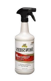 Absorbine Showsheen Showring Shine Detangler, 1 Gallon