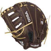Wilson Showtime A800 1st Base Baseball Mitt, Right-Handed