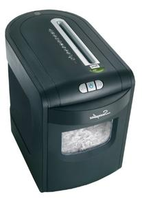 SWI1757392 - Swingline EX10-06 Cross-Cut Jam Free Shredder