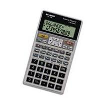 SHREL738FB - Sharp Advanced Financial Calculator with