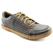 Cushe Shumakers MK LTD Mens Leather Athletic Sneakers