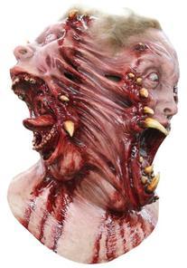 Siamese Latex Mask