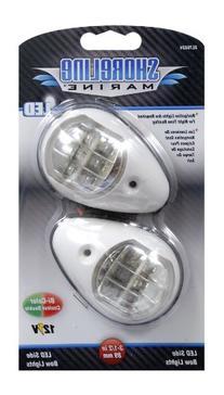 Shoreline Marine LED Sidelights