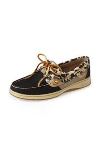 Women's Sperry Top-Sider 'Bluefish 2-Eye' Boat Shoe, Size 5.