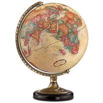 Replogle Globes Sierra Globe, 12-Inch, Antique