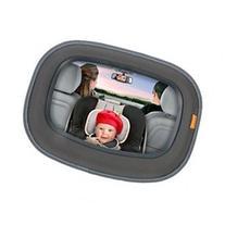Brica Baby In-Sight Auto Mirror, Gray 63010 BRICA