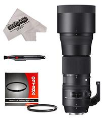Sigma 150-600mm F5-6.3 DG OS HSM Contemporary Telephoto Zoom