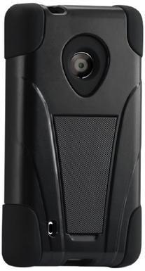 Reiko Silicon Case/Protector Cover for Nokia Lumia 520/521