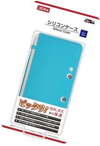 Silicone Case for 3DS