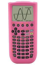 Guerrilla Silicone Case for Texas Instruments TI-89 Titanium