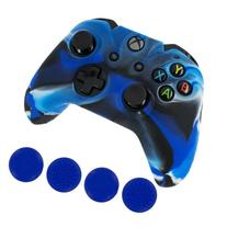 Leadingstar New Silicone Cover Case Skin Controller & grip