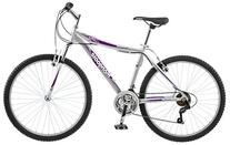 Mongoose Women's Silva Mountain Bike