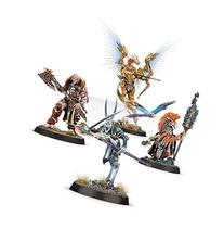 Warhammer Quest Silver Towers Expansion Pack Mighty Heroes