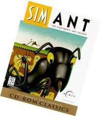 SimAnt - PC/Mac