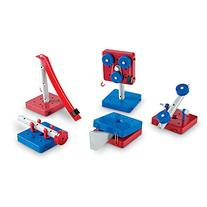Learning Resources Simple Machines - Set of 5