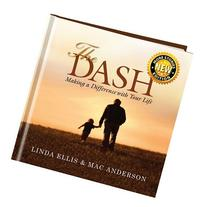 Simple Truths The Dash Book w/DVD by Linda Ellis & Mac