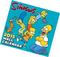 The Simpsons Wall Calendar
