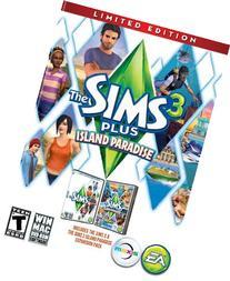 The Sims 3 Plus Island Paradise  - PC/Mac