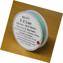 EZ Line Simulating Wires Green - Heavy