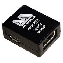LAVA SimulCharge USB 1-port Adapter for Samsung Galaxy Tab 4