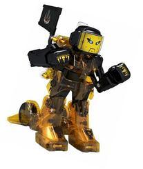 Battroborg Single Pack Robot - Dent