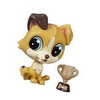 Littlest Pet Shop Single Pet Tessa Terrier