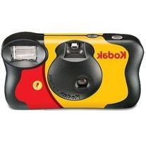 kodak 3920949 Fun Saver Single Use Camera with Flash
