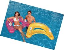 SIT N' FLOAT POOL FLOAT